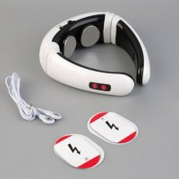 Массажер Neck Massager KL-5830